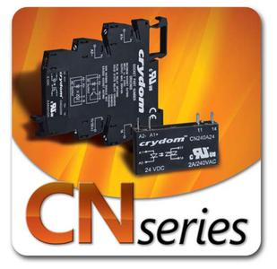 Crydom CN-series solid state relays