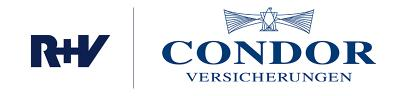 Positive acceptance decision for signoSign/Universal at R+V/Condor Insurances
