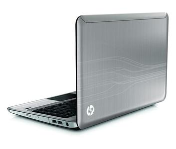 HP Pavilion dm4 Notebook