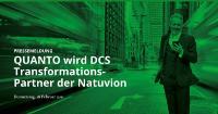 QUANTO wird offizieller DCS Partner der Natuvion