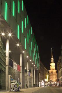 Konzerthaus Dortmund installiert Riedel Performer Intercom