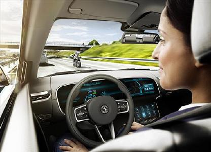 Challenge to fully automated driving: the role change of the driver