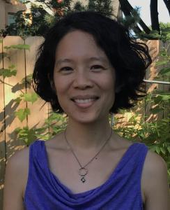 Lillian T. Chong