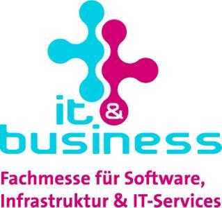 It & Business Stuttgart 2010