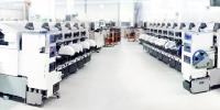 Automotive-Hersteller setzen auf Smart Electronic Factory im Hause Limtronik