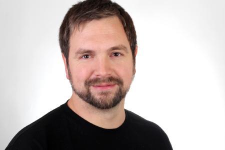 Der neue Teamleiter des Bereichs Shopware-Entwicklung bei shoptimax: Jan Drescher