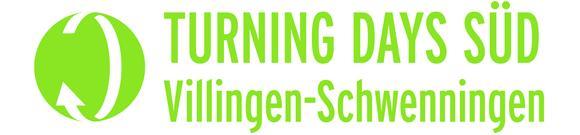 Logo TURNING DAYS SÜD