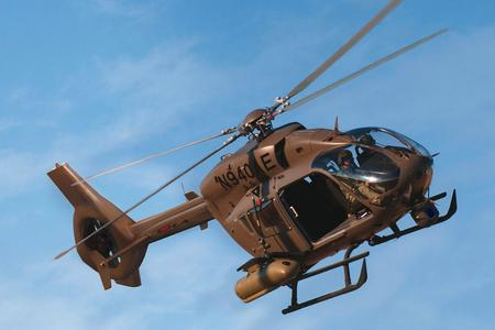 EC645 T2 (© copyright Airbus Helicopters)