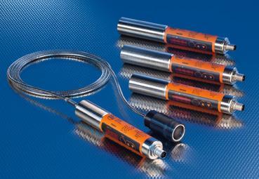 Infrarot-Temperatursensoren TW