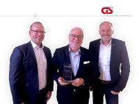 v.l. Markus Kordel, COO der CiS-Gruppe; Peter M. Wöllner, Inhaber der CiS-Gruppe und Axel Vornhagen, COO der Tochtergesellschaft CiS systems s.r.o. in Tschechien / Foto: CiS
