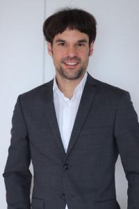 Prof. Dr. Christopher Robeller / Foto: privat