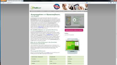 PosBill Homepage