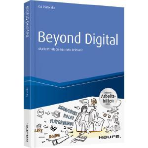 HaufeEOS Beyond Digital Markenstrategie für mehr Relevanz inkl Arbeitshilfen online