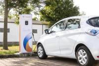 Eneco eMobility und chargeIT mobility bündeln ihre Kräfte
