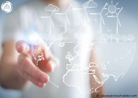 Online-Informationsveranstaltung, Fachbereich WITM
