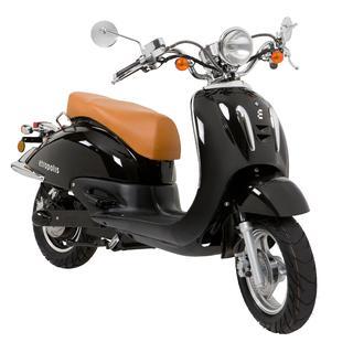 etropolis neuheiten 2013 mehr bikes mehr roller mehr. Black Bedroom Furniture Sets. Home Design Ideas