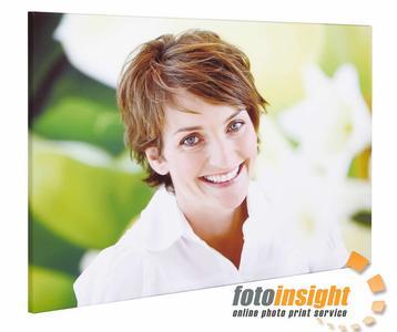 FotoInsight Photo Canvas Service