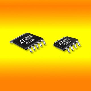 High Current, Low Noise Linear Regulators Operate Down to -55°C