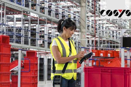 COSYS Kanban Manufacturing Executive System