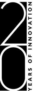 20 Jahre Garmin Logo