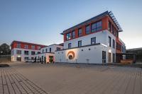 HFO Gruppe Firmengebäude