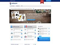 Bluewin Jass mit OKAPI und eZ Publish Gold Partner all2e