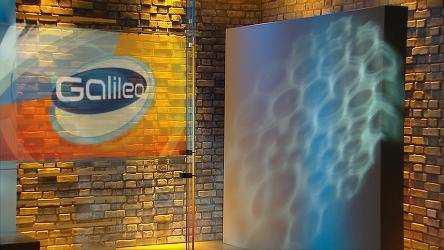 Anwendung bei Galileo, Pro7