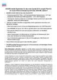[PDF] Pressemitteilung: QIAGEN meldet Ergebnisse für das erste Quartal 2019 und gibt Pläne für ein neues Aktienrückkaufprogramm über $100 Mio. bekannt