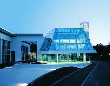 Hauptsitz der Rittal GmbH & Co. KG ist Herborn, Hessen - Quelle: Rittal GmbH & Co. KG
