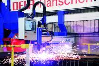 Die perfekte Kombination aller Anlagen und Komponenten ermöglicht eine präzise Schnittqualität in einer digitalen Produktion.