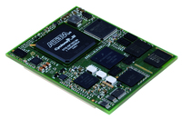 TQMa31 ? The multimedia module