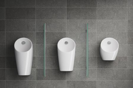 Ideal Standard Sphero Urinals (2)
