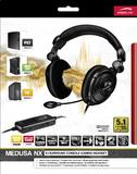MEDUSA®: 5.1 surround sound now also available for the PS3® and Xbox 360®