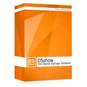DSshow Kioskbrowser und virtuelles Schwarzes Brett
