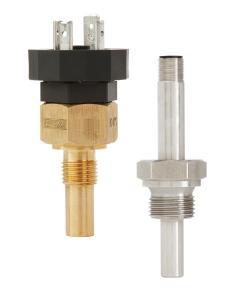 Neuer Bimetall-Temperaturschalter: Spannung bis 250 V und UL-Zulassung