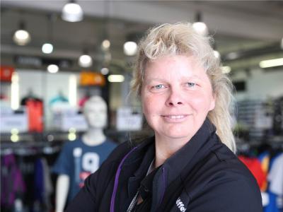 Nicole Kaelber, CEO bei der Schrey GmbH, geht mit abtis den Weg in die Cloud, um zukunfts- und wettbewerbsfähig zu bleiben.