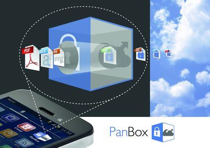 """Software """"PanBox"""""""
