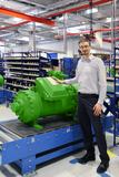 BITZER Protects Products with QR Code