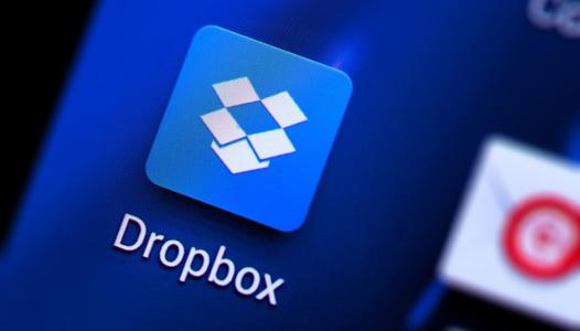 Dropbox  SDK Android vulnerability droppedin