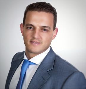 Anwar El Younoussi, Niederlassungsleiter Ratingen, SALT AND PEPPER Technology