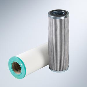 Replacement filter elements are available in different materials (Picture: Walter Stauffenberg GmbH & Co. KG)