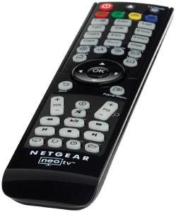 Netgear NTV550 - NeoTV 550 Ultimate HD Media Player
