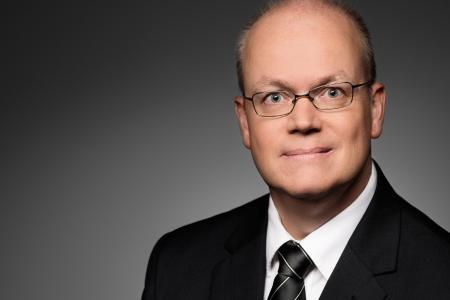 Ulrich Binnebößel, Handelsverband Deutschland - HDE e.V., Bereich Zahlungsverkehr und Logistik