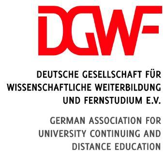 DGWF Logo