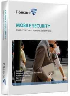 F-Secure Mobile Security 6