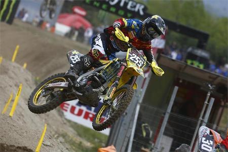 MX2 Glenn Coldenhoff