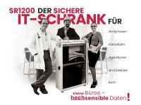 Schmaler Serverschrank SR1200_7