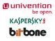Mailserverschutz von Kaspersky im Univention App Center