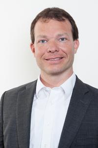 Ingram Micro Matthias Schneider