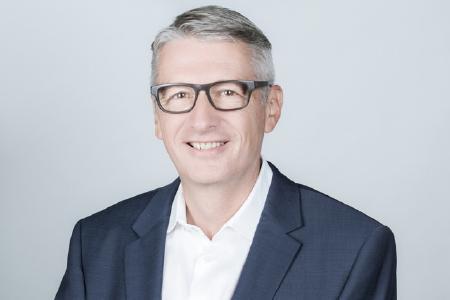 Andreas Dinges, BAP-Vizepräsident